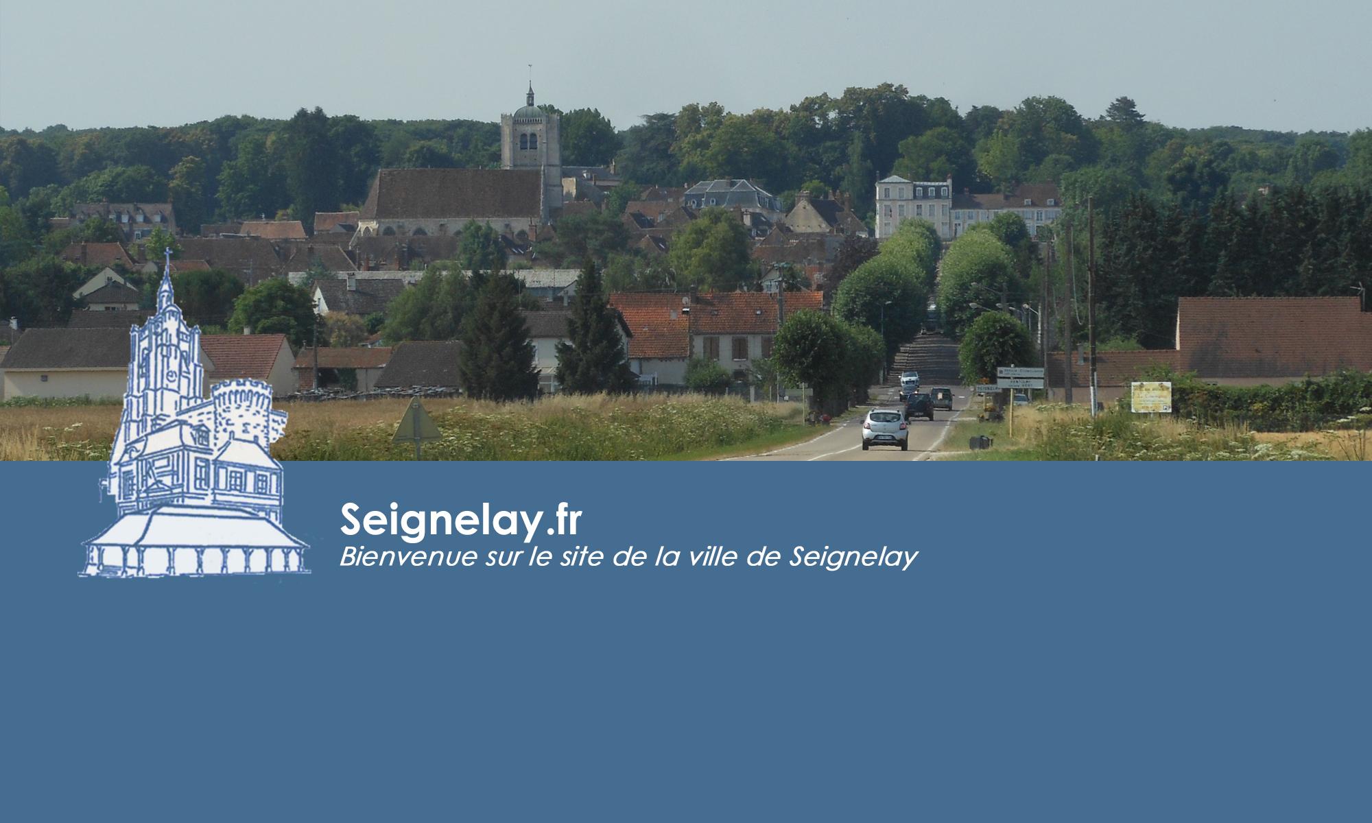 Seignelay
